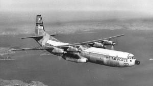 C-1331Douglas_C-133A-5-DL_Cargomaster_54-142