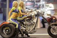 キャロル・ナッシュ12009-carole-nash-international-motorcycle-and-soter-show-at-the-nec-birmingham-mail-2538693