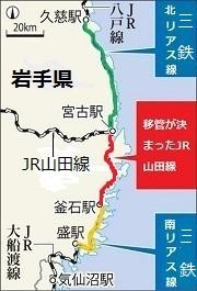 三陸鉄道73002