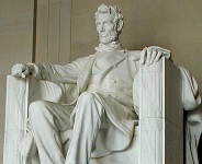 リンカーン像10120-01