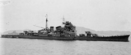 鳥海7Japanese_cruiser_Chokai_in_1942_at_Chuuk_Islands