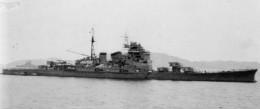 鳥海7Japanese_cruiser_Chokai_in_1942_at_Chuuk_Islands
