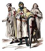 テンプル騎士団1templare