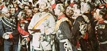 勲章2-1Anton_von_Werner-Kaiserproklamation,_zweite_Fassung_1882-1