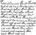 ヴォイニッチ手稿864images