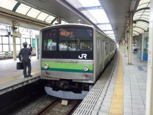 横浜線NEW