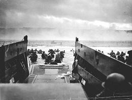 ノルマンディ上陸107 1944_NormandyLST