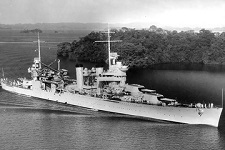 ヴィンセンズ101 USS-Vincennes