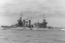 クインシー101 USS-Quincy